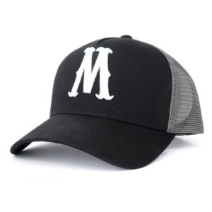 major fish trucker cap