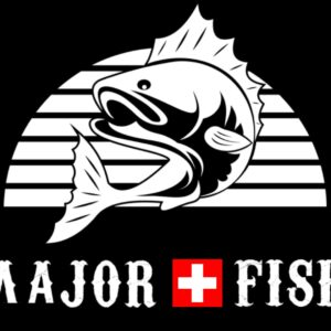 major fish ch ueber uns